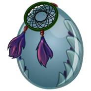 Dreamcatcher Dragon 0