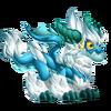 Mystic Blizzard Dragon 2