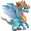 Mother's Day Dragon 2