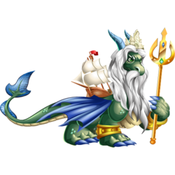 Poseadus Dragon 5