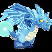 Cold Star Dragon 2