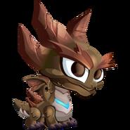 Quake Dragon 1
