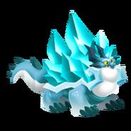 Iceberg Dragon 3