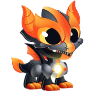 Core Dragon 1