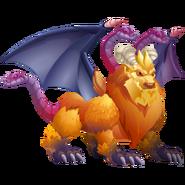 Chimera Dragon 3