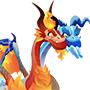 Ice&Fire Dragon m3
