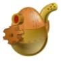 Steampunk Dragon m0