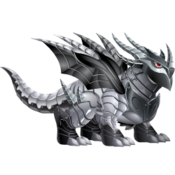 Double Metal Dragon 3