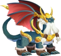 Odin Dragon 3