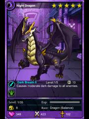 Dragon dark5