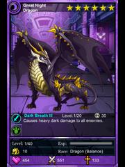 Dragon dark6