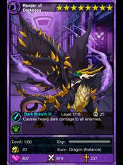 Dragon dark8