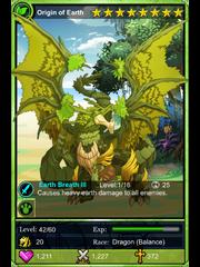 Dragon earth8