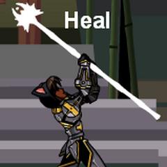Heal and Spirit