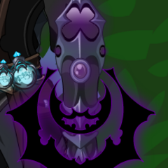 Master SoulWeaver Darkness Soul Claw