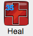 Heal icon