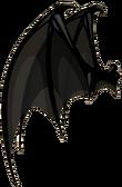 Wings of the Vampire Bat