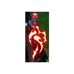 Master SoulWeaver Fire Soul Claw