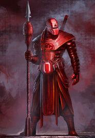 Inimigo - Imperial Samurai