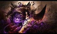 Inimigo - Guardião de Hathor