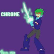 Chromu