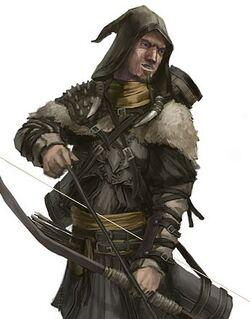 Archer avatar