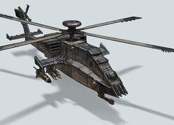 RK Black Hawk
