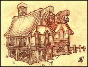 Local - Taverna do Guco