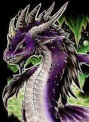 Acid Dragon