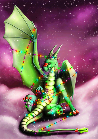 File:Holly the christmas dragon.png