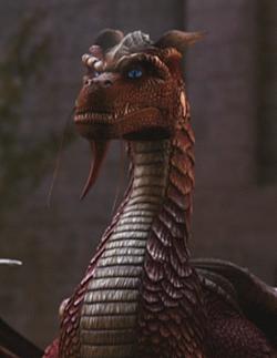 Griffin Profile