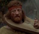 Redbeard