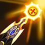 Explosive Sparkle
