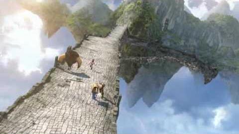 Dragon Hunters English Teaser Trailer 1