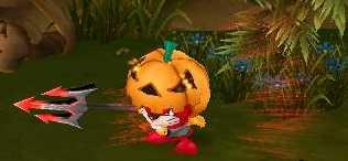 PumpkinHeadAttack
