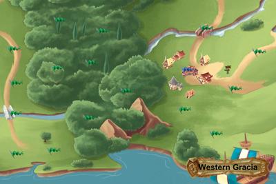 WesternGracia