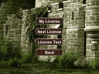 LicenseTest