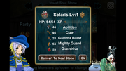 SolarisBase
