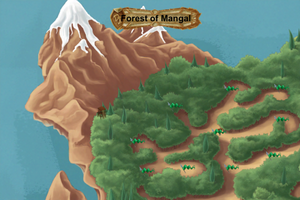 ForestofMangal