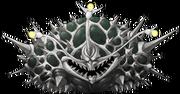 Spike Crab
