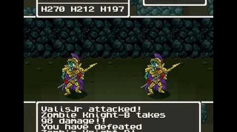 SNES Longplay 209 Dragon Quest V (part 07 of 10)