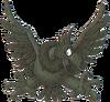 DQVIII - Dark condor