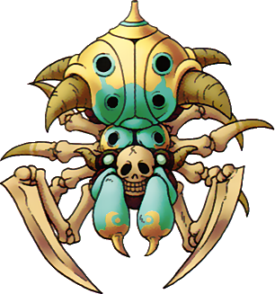 File:DQIX - Cyber spider.png