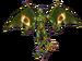 IX - Corvus - Second Forme sprite