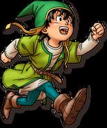 DQVII3DS - Hero v.2
