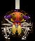 IX - Tyrantula sprite