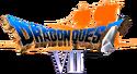 DQVII3DS logo