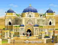 Mirage Mahal
