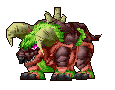 IX - Hexagoon sprite