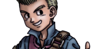 List of minor characters in Dragon Quest IX